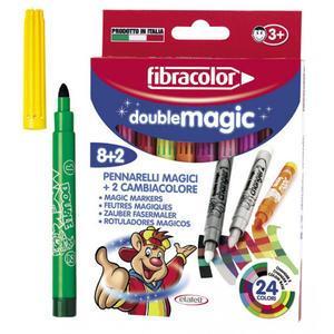 PENNARELLI MAGIC 9+1 FIBRACOLOR
