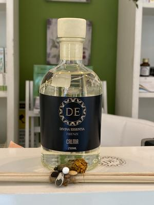 Calma, profumo ambiente Divina Essentia 250 ml