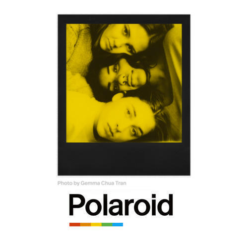 Polaroid 600 Duochrome Edition