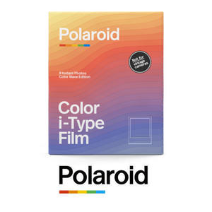 Polaroid I-Type Color Frame