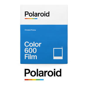 Polaroid 600 Color - Double Pack