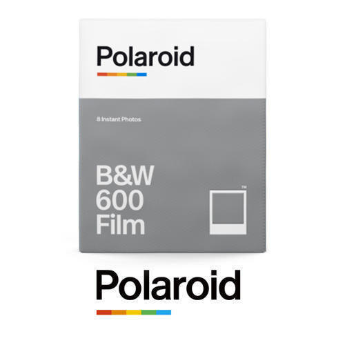 Polaroid 600 Black&White