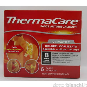 THERMACARE FASCE VERSATILE