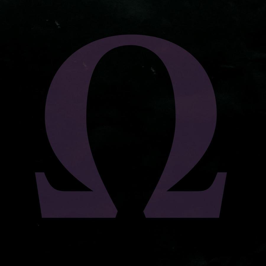 BLACK CAPRICORN - OMEGA  2CD