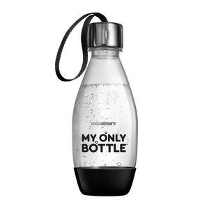 Bottiglia Singola Mob Black Sodastream