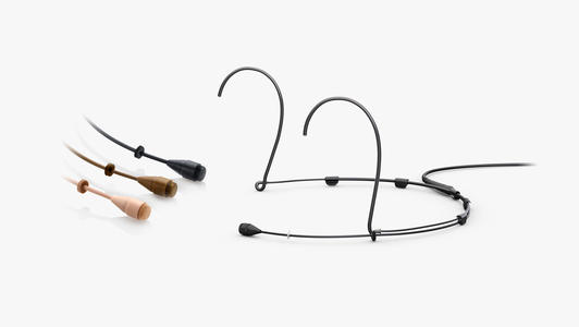 DPA Microphones 4066 CORE - varie configurazioni selezionabili