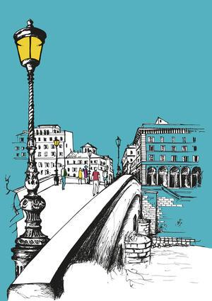 Studiovagante - Stampa Ponte Sisto