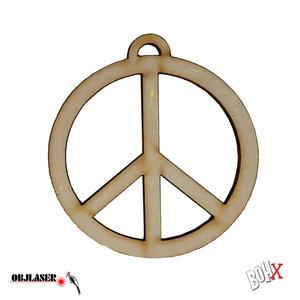 Medaglia della pace