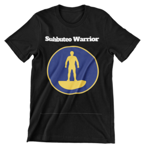 SUBBUTEO WARRIOR