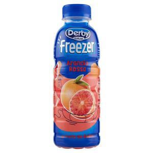 Succo Derby 50 cl Arancia Rossa confezione da 12 pz