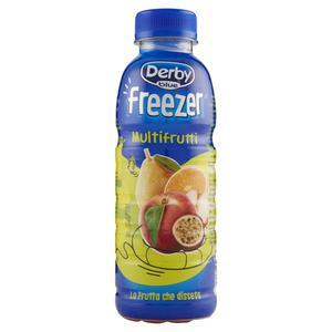 Succo Derby 50 cl Multifrutti confezione da 12 pz