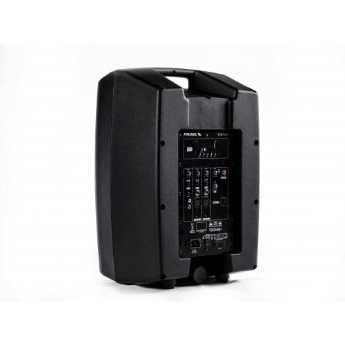 Proel V10WAVE + 1 radiomicrofono U24