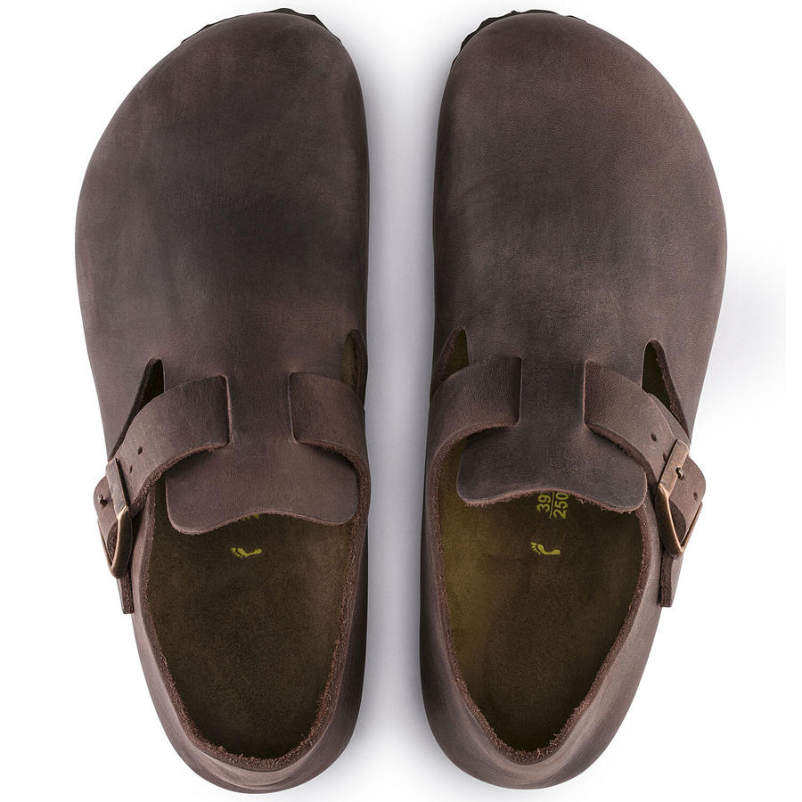 Birkenstock - London - Habana