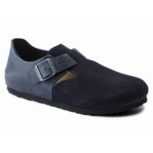 Birkenstock - London - Night Blue