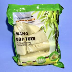 VN PRE-COOKED BUP BAMBOO HALF MANG BUP 1000GR