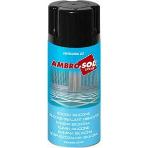 Rimuovi silicone spray ml 400 Ambrosol