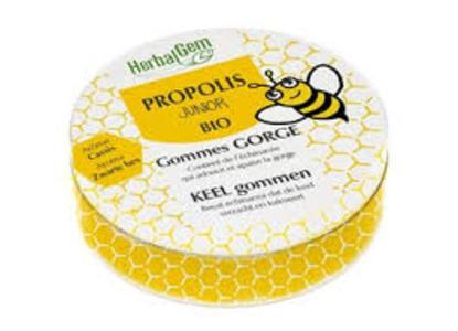 Herbalgem - Propoli junior gommose bio