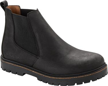 Birkenstock - Stalon Men - Black