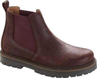 Birkenstock - Stalon Women - Burgundy