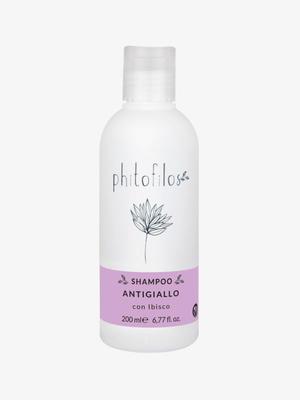 Phitofilos - Shampoo Antigiallo
