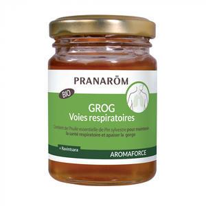 Pranarom - Aromaforce Miele grog