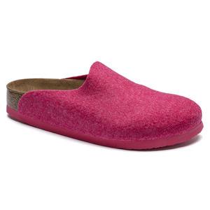 Birkenstock - Amsterdam Felt - Pink
