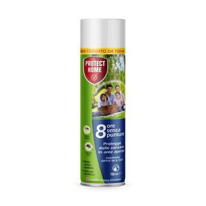Insetticida Spray Offly IN & OUT 750 ml 8 Ore Senza Punture