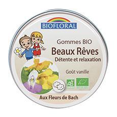 Biofloral - Sogni d'oro gommose bimbi bio