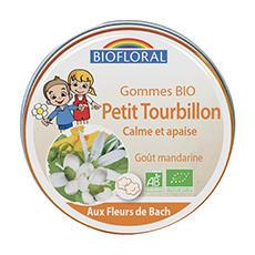 Biofloral - Piccolo vortice gommose bimbi bio