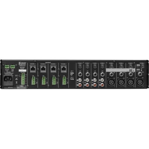 ProAudio MZX84