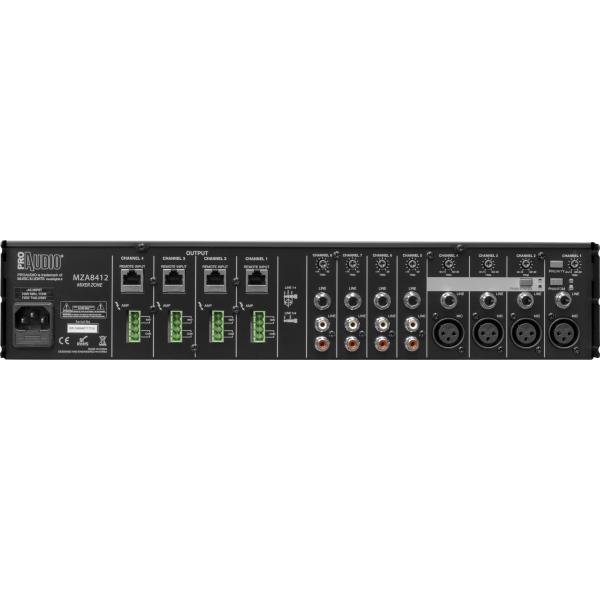 ProAudio MZA8412