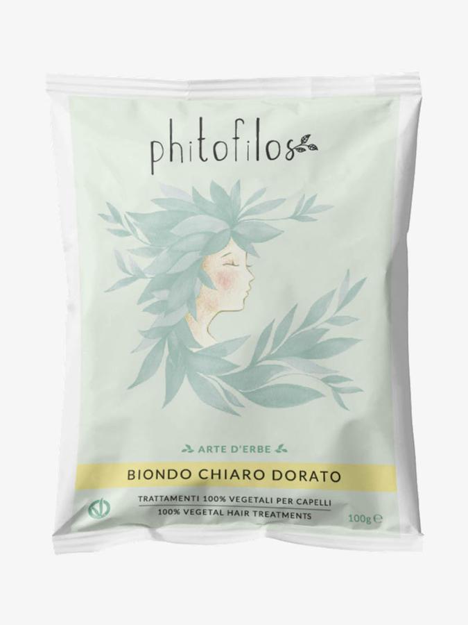 Biondo Chiaro Dorato – Arte d'erbe