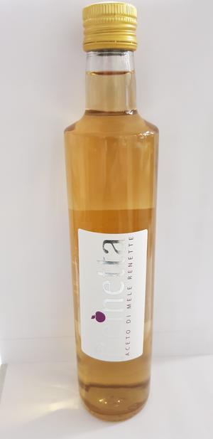 Aceto di Mela Reinetta 500 ml