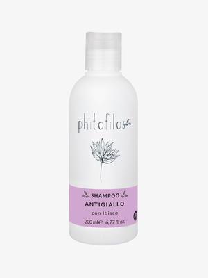 Shampoo Antigiallo – Ecobio Capelli