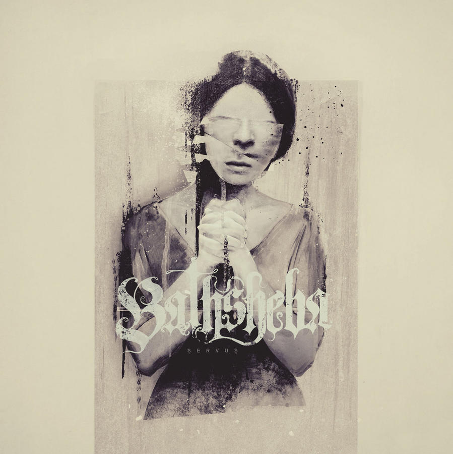 BATHSHEBA -  SERVUS - LP (Svart Records)