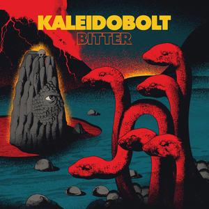 KALEIDOBOLT - BITTER -   LP/DIGIPACK (Svart Records)