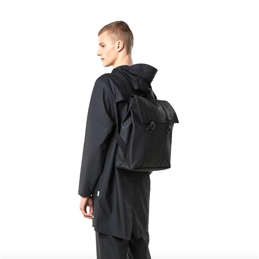 Rains MSN Bag - Black