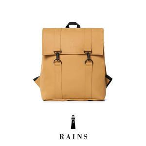 Rains MSN Bag - Khaki