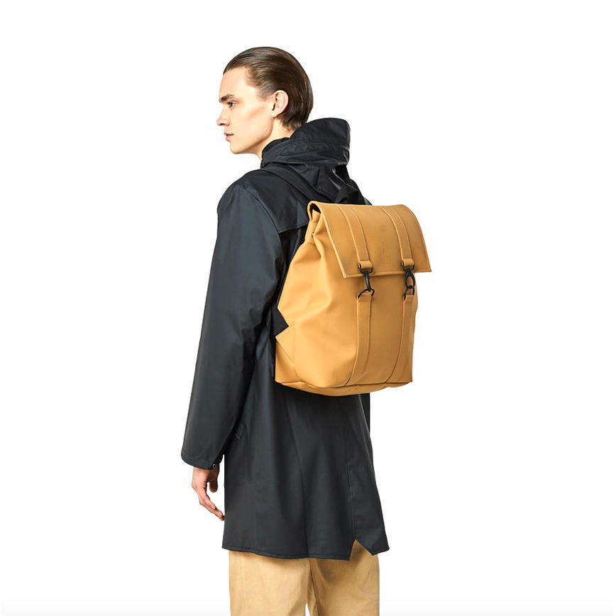 Rains MSN Bag - Khaki