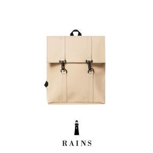 Rains MSN Bag Mini - Beige