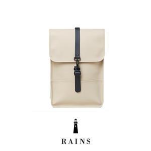 Rains Backpack Mini - Beige