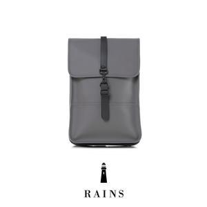 Rains Backpack Mini - Charcoal