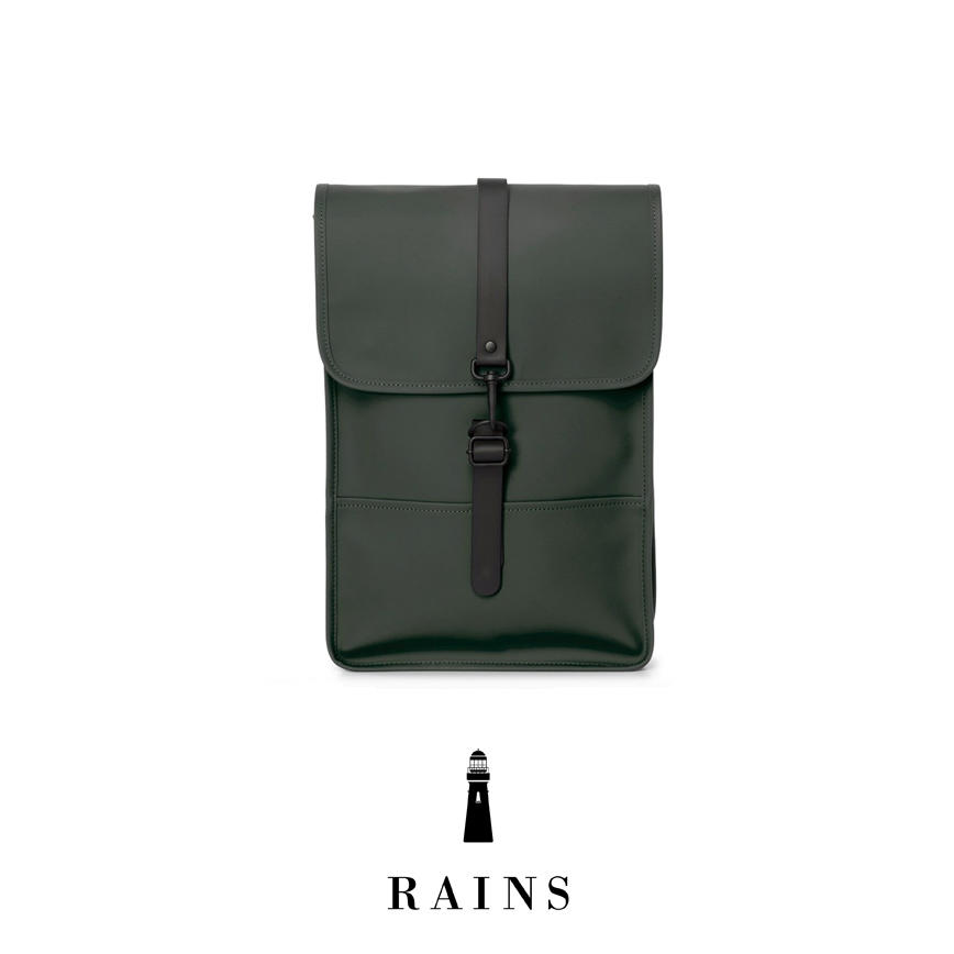 Rains Backpack Mini - Green