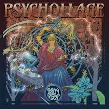 BENTREES - PSYCHOLLAGE CD