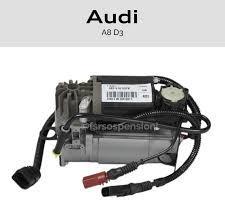 compressore sospensioni audi a 8 D3