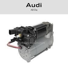 compressore sospensioni audi a 8 D4