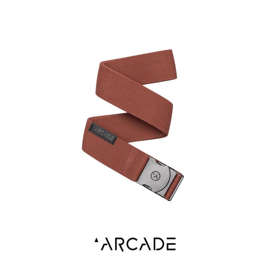 Arcade Ranger - Vermillion