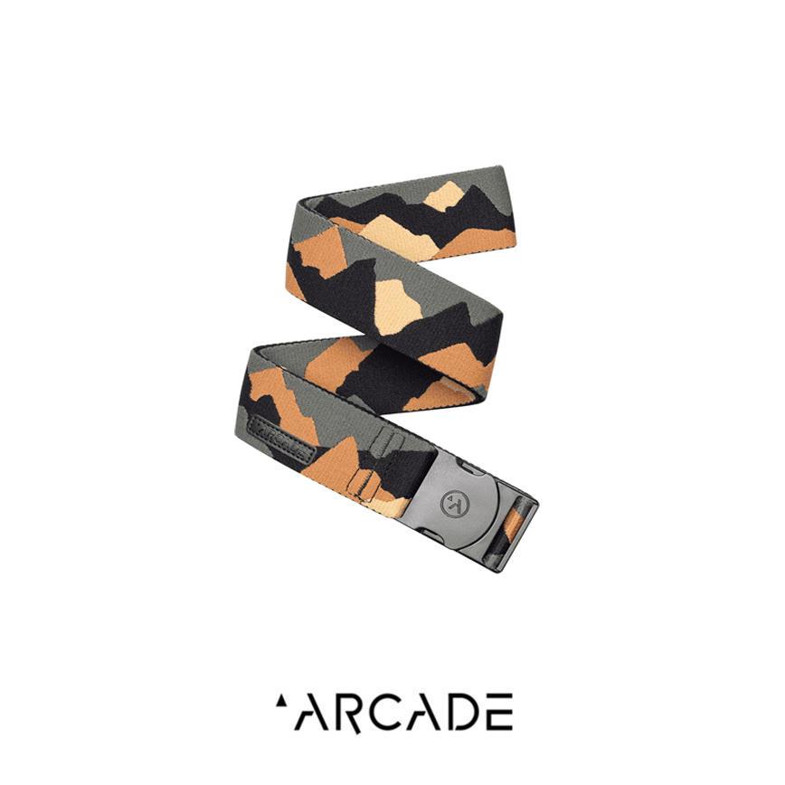 Arcade Ranger - Green Camo