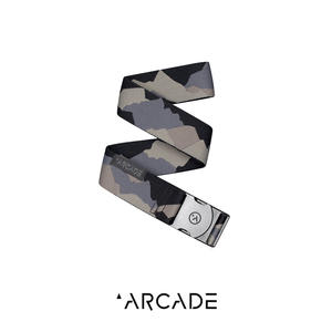 Arcade Ranger - Grey Camo