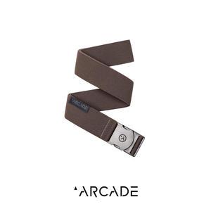 Arcade Ranger - Brown